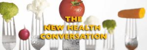 The New Health Conversation with Peter Greenlaw