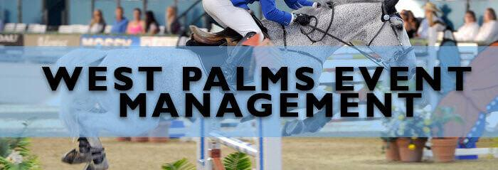 West Palms Events – Paso Robles Horse Shows