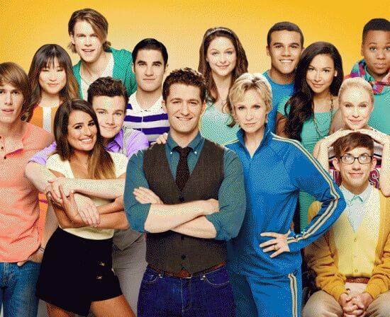 Glee Musicals Carrie Brownstein