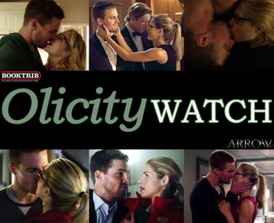 Our Worst Fears Come True for Oliver and Felicity