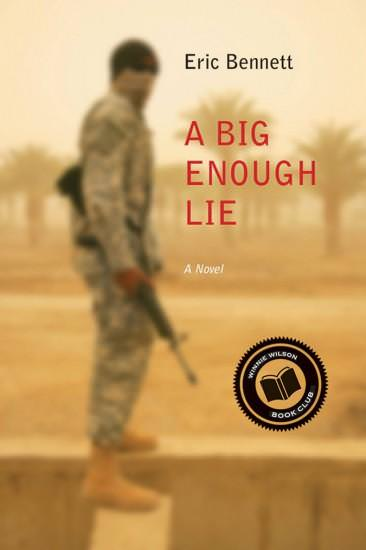 A Big Enough Lie Jacket