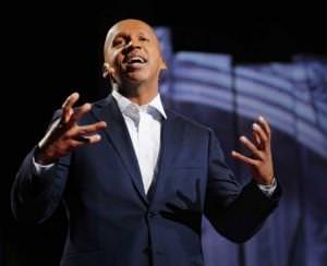 TED Talks: Bryan Stevenson on Identity and Injustice