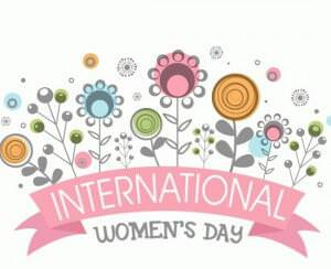 International Womens Day - 2016