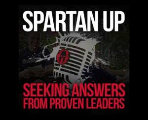 Spartan Podcast
