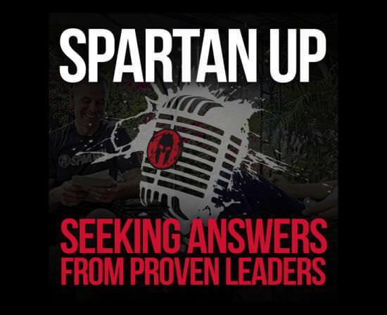 Spartan Podcast
