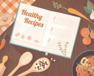 Sustainable Eating Cookbooks