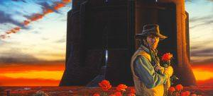 Stephen King's The Dark Tower Coming to LIfe