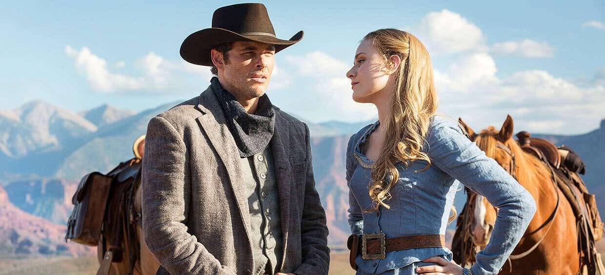 Westworld – Episode 2 & 3 – Episode 4 sneak peek