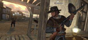 Red Dead Revolver and Playstation – Price Gouge