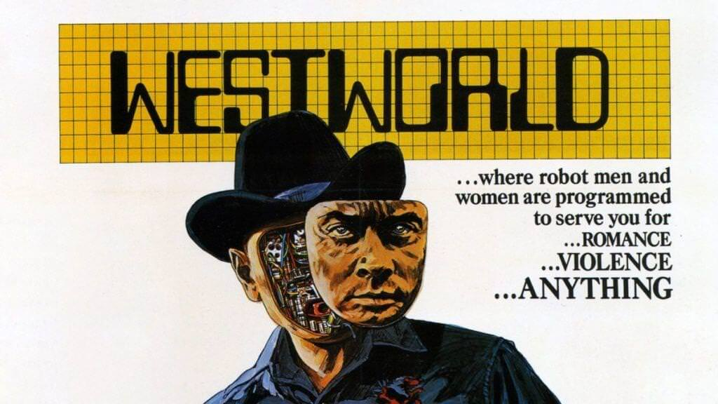 Westworld – The 1973 Movie And The New Series