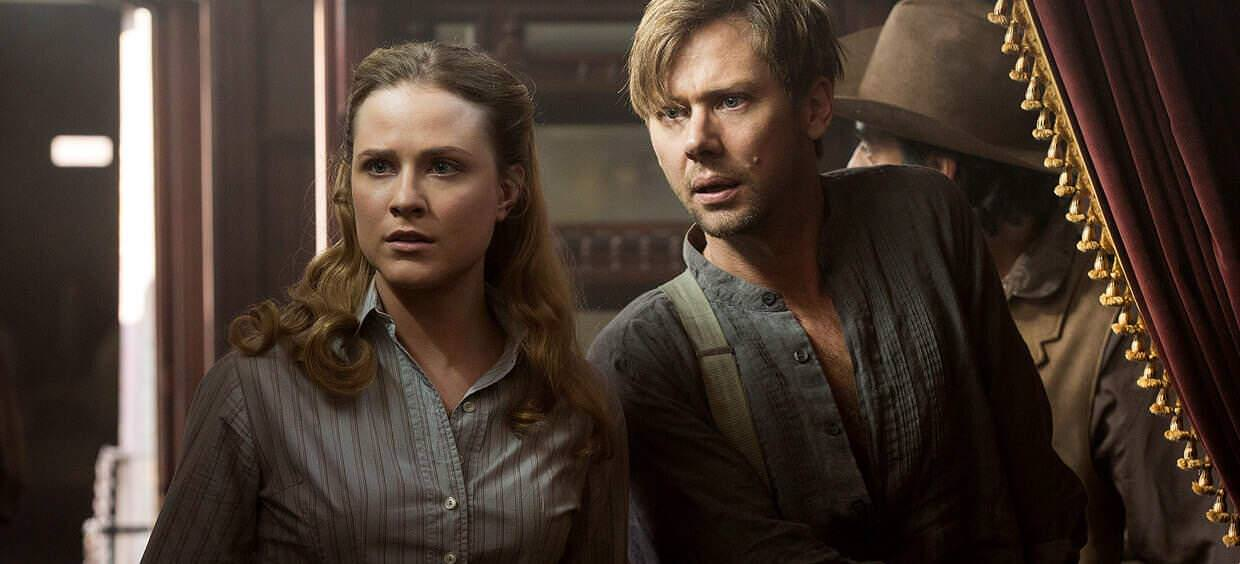 Westworld – Episode 7 and 8 Teaser Takeaway