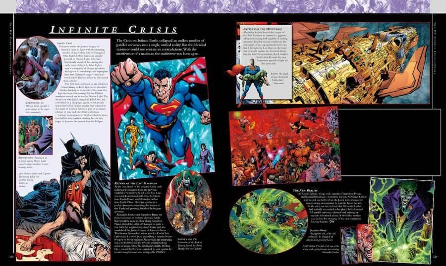 dc-comics-encyclopedia-infinite-crisis