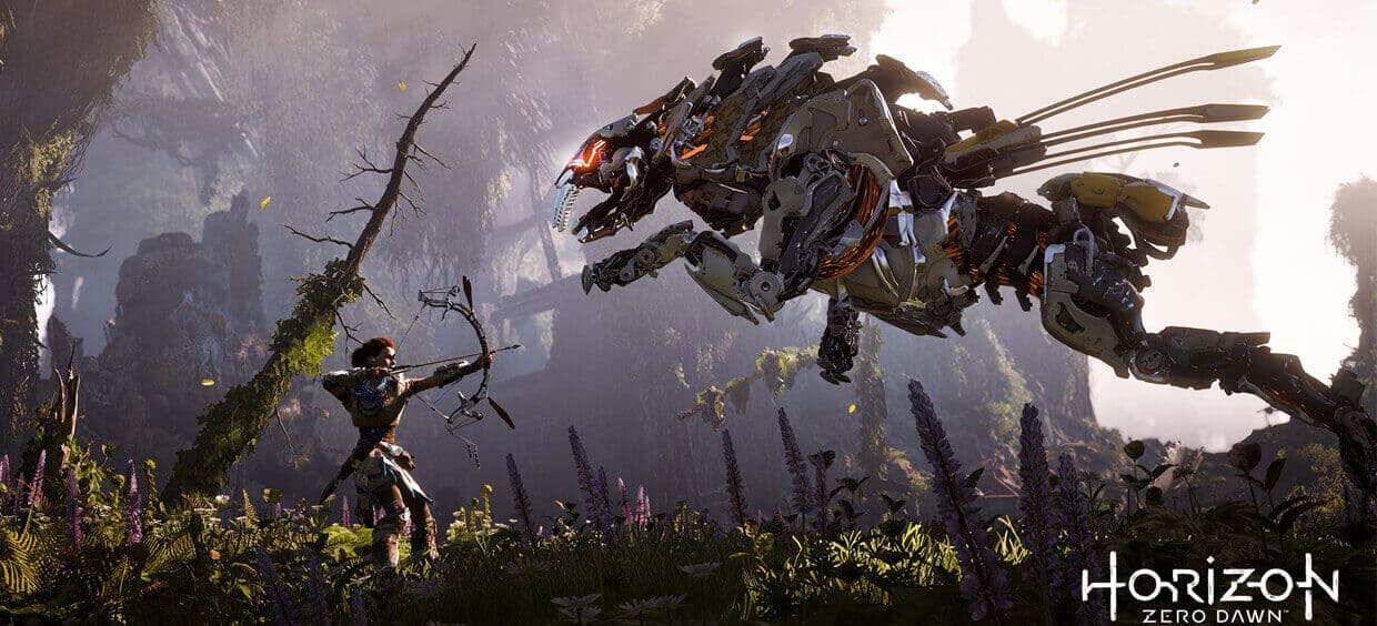 Horizon Zero Dawn – Open World Done Right