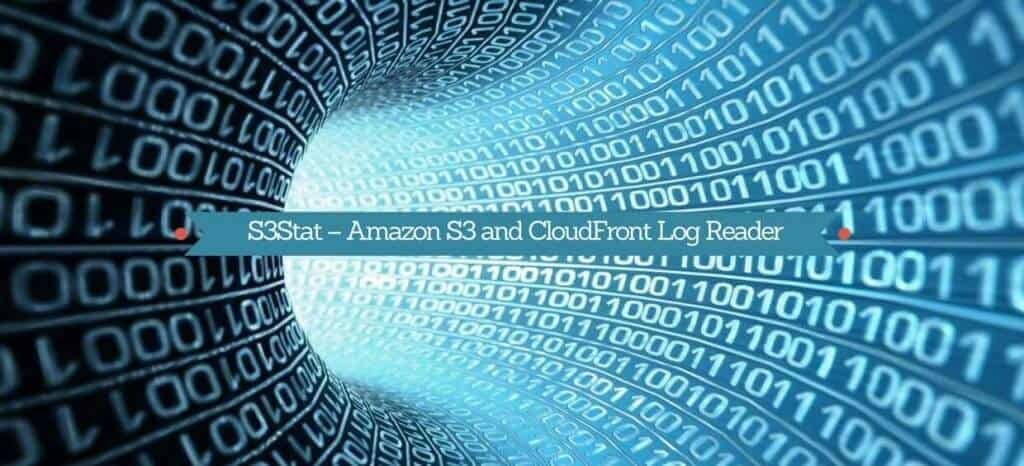 S3Stat - Amazon S3 and CloudFront Log Reader