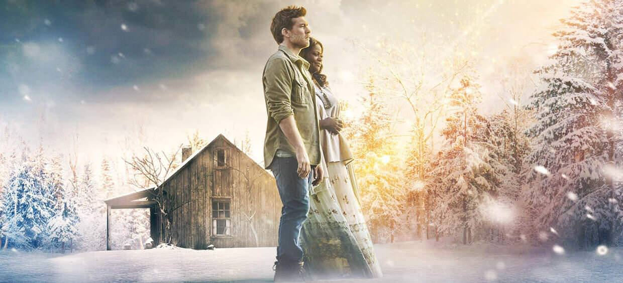 The Shack – Movie Review