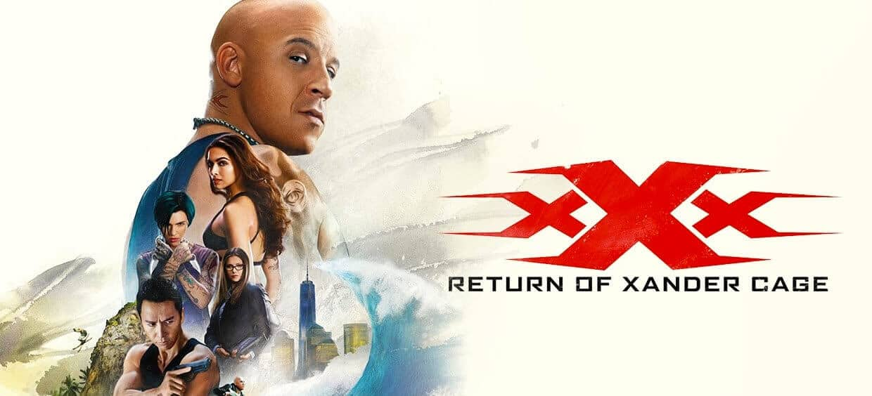 xXx: Return of Xander Cage Movie Review